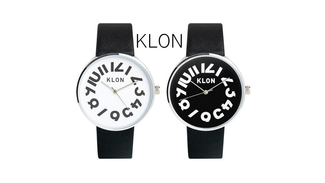sports shoes bf9b3 49e85 インスタで話題の腕時計ブランド|KLON/クローン とは?|腕時計 ...